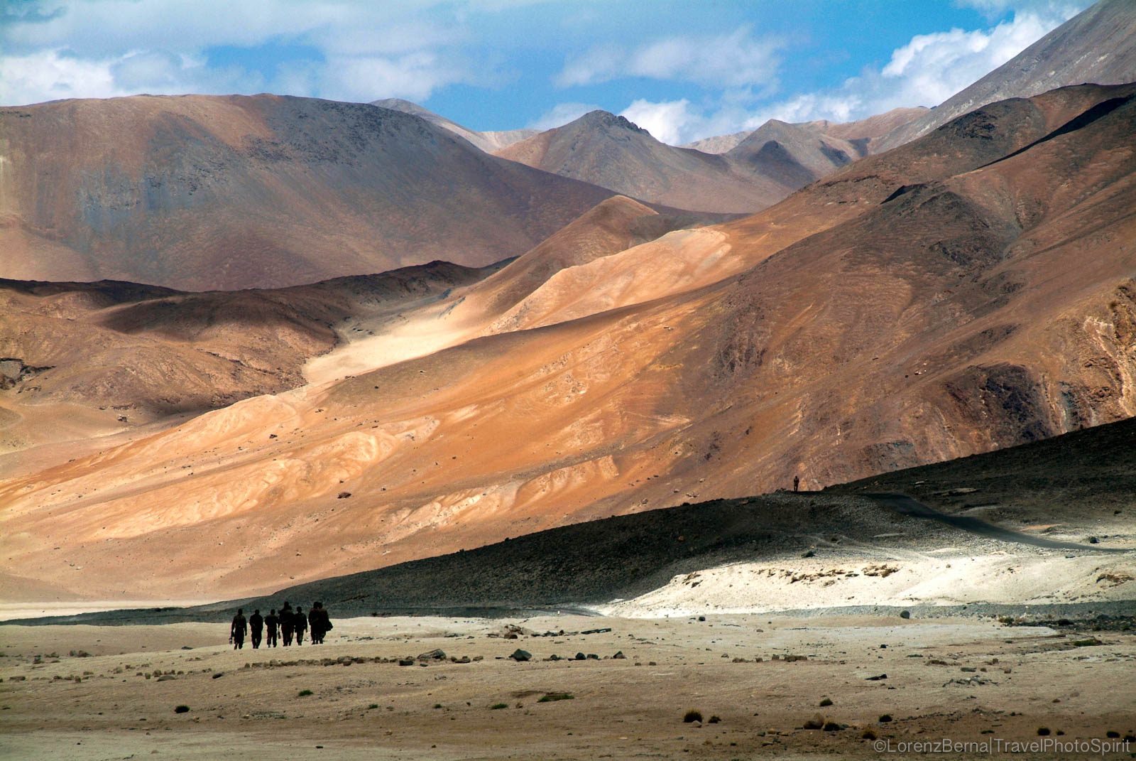 Travel Photography of Ladakh, Northern India, by Lorenz Berna