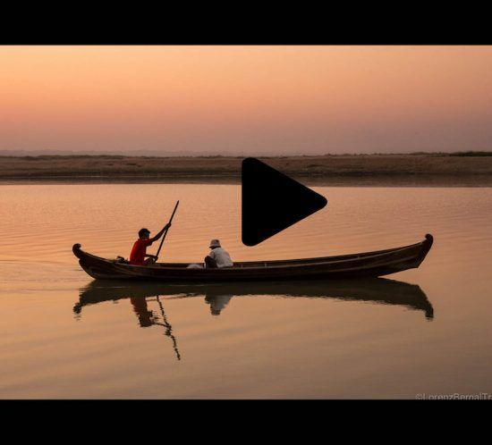 Cover picture for Myanmar travel video